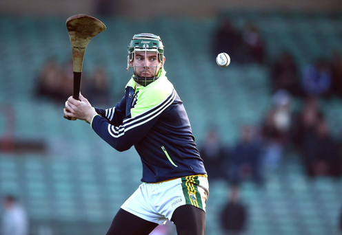 New Kerry captain Aiden McCabe. Photo by Diarmuid Greene/Sportsfile