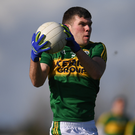 Kevin McCarthy of Kerry during the Allianz Football League Division 1 Round 4 match between Roscommon and Kerry. Photo by Stephen McCarthy/Sportsfile