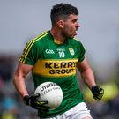 Kerry's Michael Geaney