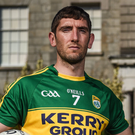 Kerry star Killian Young. Photo by Sportsfile