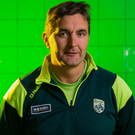 Kerry selector Maurice Fitzgerald