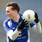 Big game experience: Templenoe and star forward Stephen O'Sullivan have plenty of big game experience and that should stand to them this weekend. Photo by Stephen McCarthy / Sportsfile