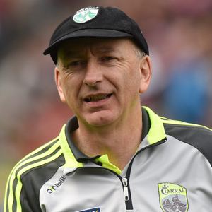 Peter Twiss, Secretary of the Kerry County Board. Photo by Ray McManus/Sportsfile