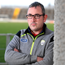 Kerry boss Fintan O'Connor