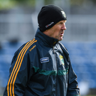 Kerry manager Jack O'Connor. Photo by Ray McManus/Sportsfile