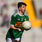 Dylan Geaney of Kerry. Photo by Stephen McCarthy/Sportsfile