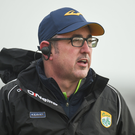 Kerry manager Fintan O'Connor. Photo: Sportsfile