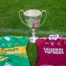 Lixnaw and Causeway face each other in the County SHC Final on Sunday