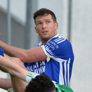 Paul Kennelly will be one of Shannon Rangers' scorers-in-chief for as long as they remain in the County SFC