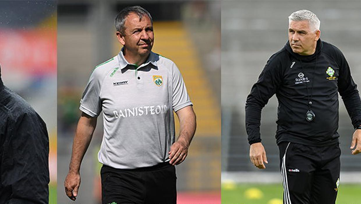 It seems that the appointment process for the next Kerry senior football manager – which the officials at County Board level have indicated would be an expedited, non-drawn out affair – is entering its end game.