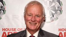 Sports promoter Barry Hearn