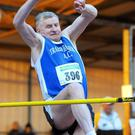 Tralee Harriers' Donal Crowley