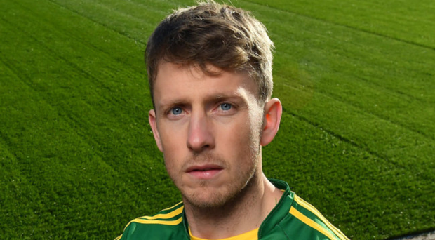 Kerry's Donnchadh Walsh. Photo: Brendan Moran / Sportsfile