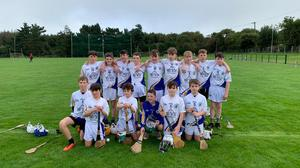 Tralee Panells U12s who played in the County League Final in Crotta at the weekend