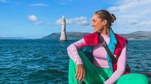 Roz Purcell takes a cruise on Carlingford Lough with Carlingford Lough Sea Tours