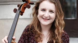 The opening concert will feature cellist Yseult Cooper Stockdale and pianist Cahal Masterson.