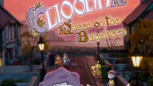 Cliodhna Queen of the Banshees airs on RTE 2 on Wednesday afternoon at 4.15pm