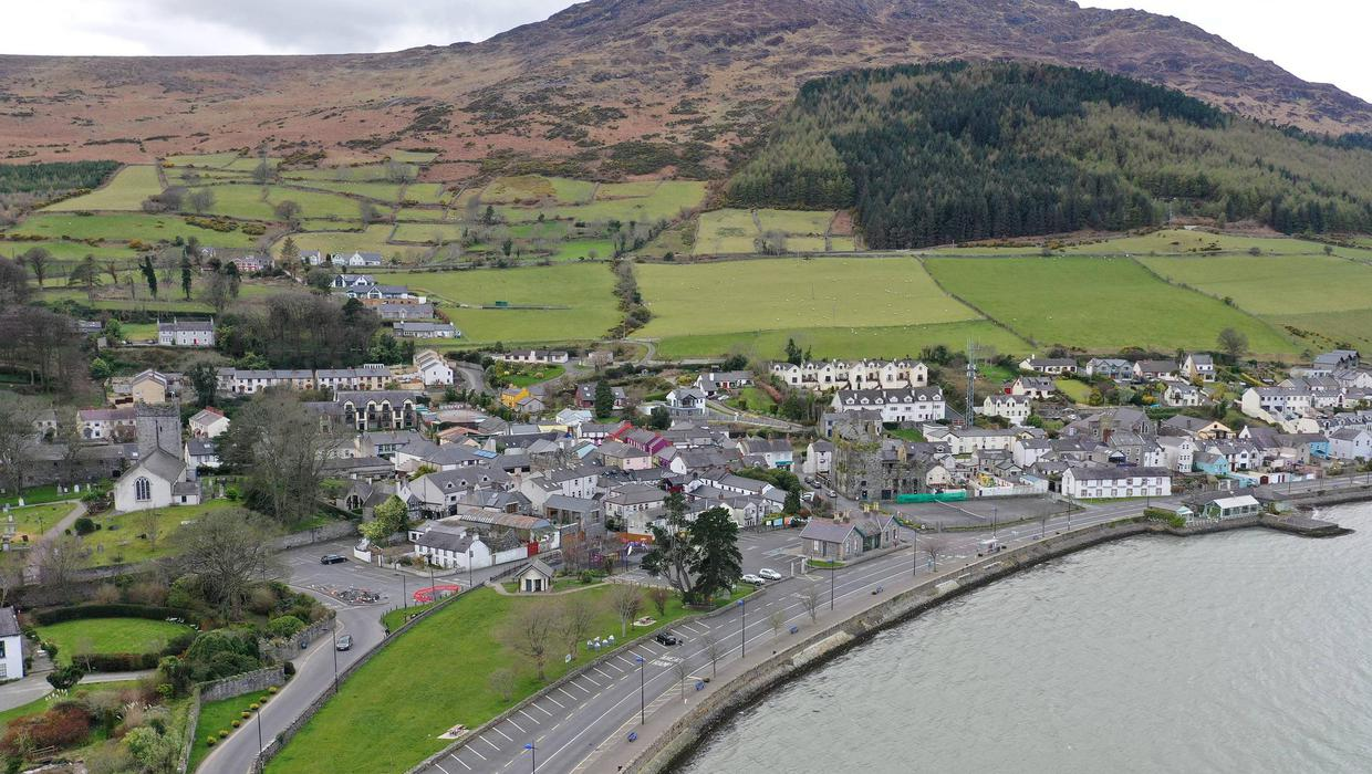 independent.ie - Failte Ireland training for tourism sector on Cooley peninsula