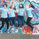 Girls Hack Ireland Tour is hitting the road