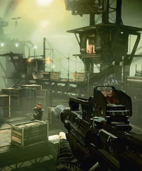 Killzone: Mercenary truly delivers a great title that will lay the groundwork for future FPS titles on PS Vita.