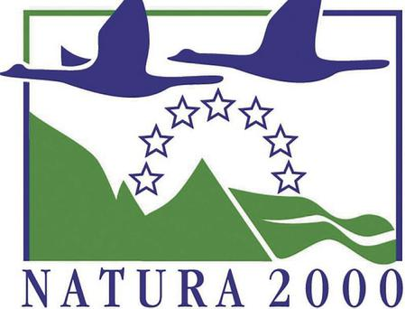 Natura 2000 is the network of protected nature sites throughout the European Union.
