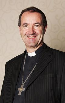 Bishop Michael Burrows
