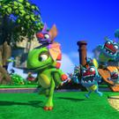 Unfortunately, rushed level design, a lack of content and some shoddy camera work put the brakes on the experience in Yooka-Laylee.