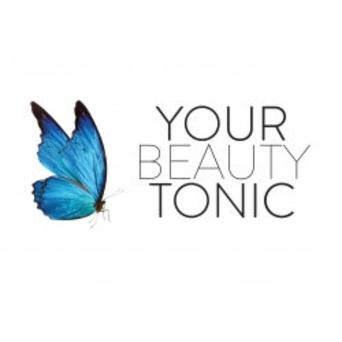 Your Beauty Tonic contains Collagen, MSM, Hyaluronic Acid, Nettle, and Magnesium