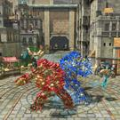 While the puzzles in Knack 2 are rewarding and fun, they don't offer up much of a challenge.