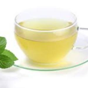 Peppermint tea can relieve bloating, gas, and diarrhoea