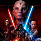 Performances vary wildly in Star Wars Episode VIII: The Last Jedi