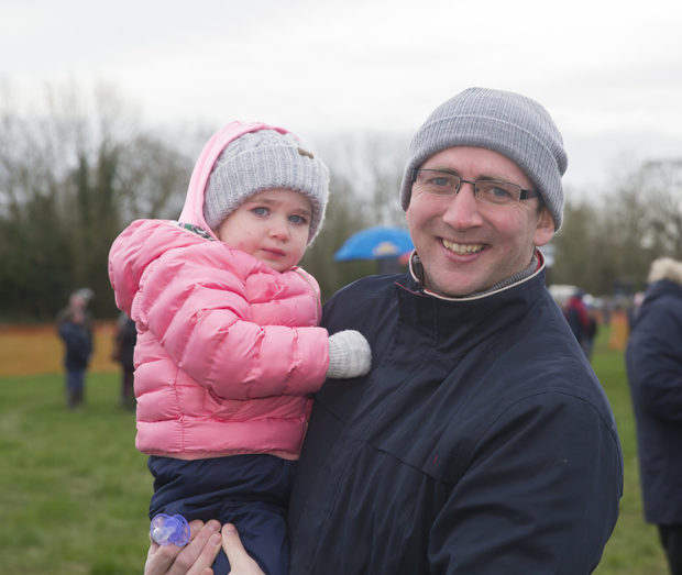 5241d174499 Chloe and Brendan Hendrick enjoying their day out at the Point to Point in  Ballinaboola