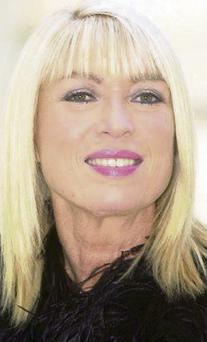 Proud Wexford woman Anne Doyle