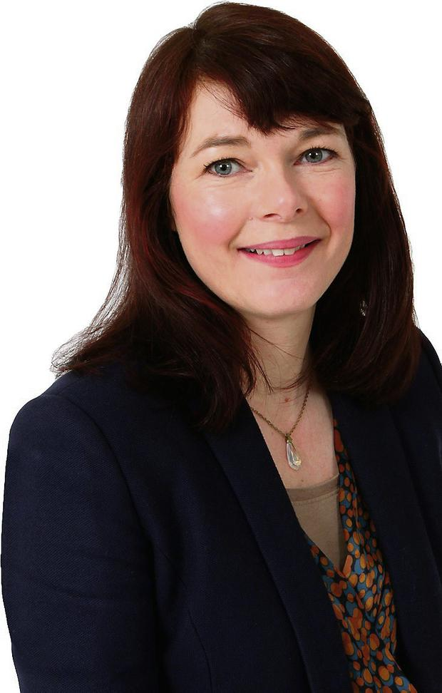Solicitor Siobhán Dunne.