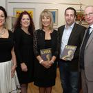 Annette O'Gorman, Joanne Powell, Marie Williams, David Williams and Billy Roche