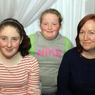 Melissa, Ruby and Susan Kinsella