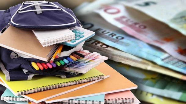 Almost half of parents prepare for the return to school as early as May and June, a new survey has revealed. Stock photo