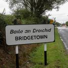 More needs to be done in the Bridgetown area, according to Cllr Mick Roche