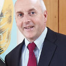 Wexford hotelier Bill Kelly