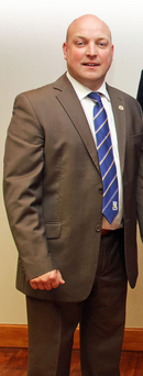 Cllr Anthony Connick