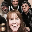Here be: Mandy O'Leary Murphy - Ruth, Derek O'Reilly - Sergeant, Micheál Curtis - Pirate King and Michael McKenny - Frederic