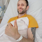 Robin (Rob) Lambert is recovering well in hospital