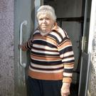 Barbara (Babs) Mooney at her home in Ballycullane