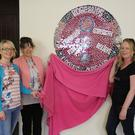 Trish Murphy (Tutor), Jean Rawson (WWETB) and Michaelle Togher Cullen (Learner).