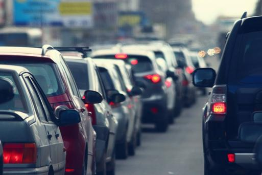 A total of 19,008 people resident in Wicklow commute into Dublin each morning