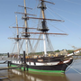 The Dunbrody Famine Ship
