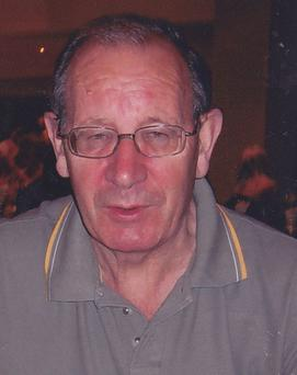 The late Michael (Mike) Byrne
