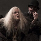 Garrett Lombard in the Druid production of Waiting for Godot