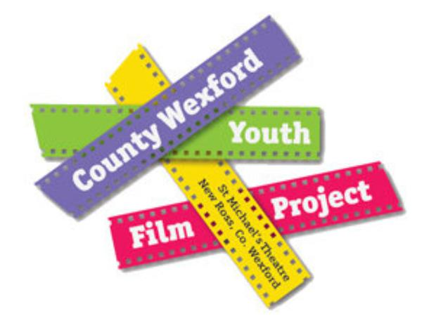 The Wexford Youth Film Project is open to young people aged between 13 and 18 from all over the county