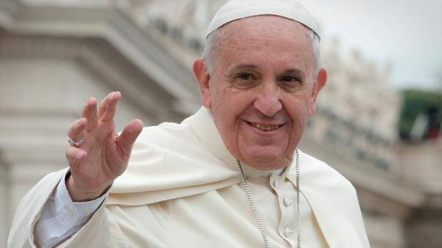 Pope Francis will celebrate Mass in the Phoenix Park on Sunday, August 26